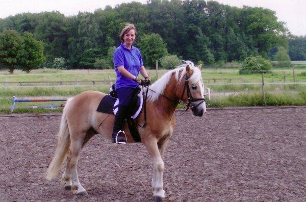 Walzer in spring 2005